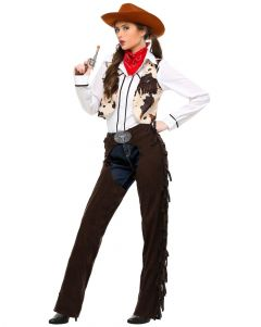 Cowboys and Indians Costumes | Blossom Costumes