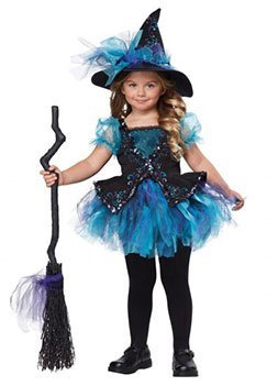 Girl's Costumess